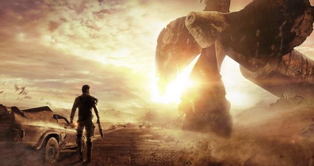 Mad Max – Der Savage Road Trailer