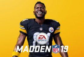 EA SPORTS Madden NFL 19 - Landet heute zum Touchdown auch auf der Xbox One
