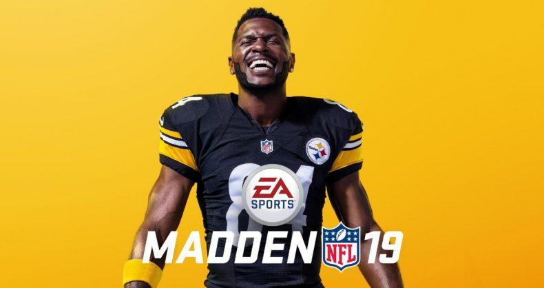 EA SPORTS Madden NFL 19 – Landet heute zum Touchdown auch auf der Xbox One
