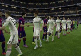 Fifa 16 - Partnerschaft mit Real Madrid!