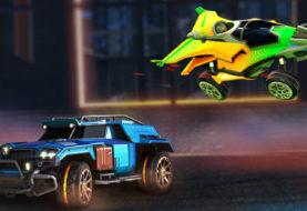 Rocket League - Frühjahrs-Update beinhaltet Turniere, Verbesserungen im Gameplay und vieles mehr