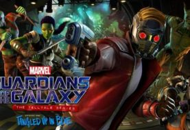 Marvel's Guardians of the Galaxy: The Telltale Series - Der offizielle Launch-Trailer