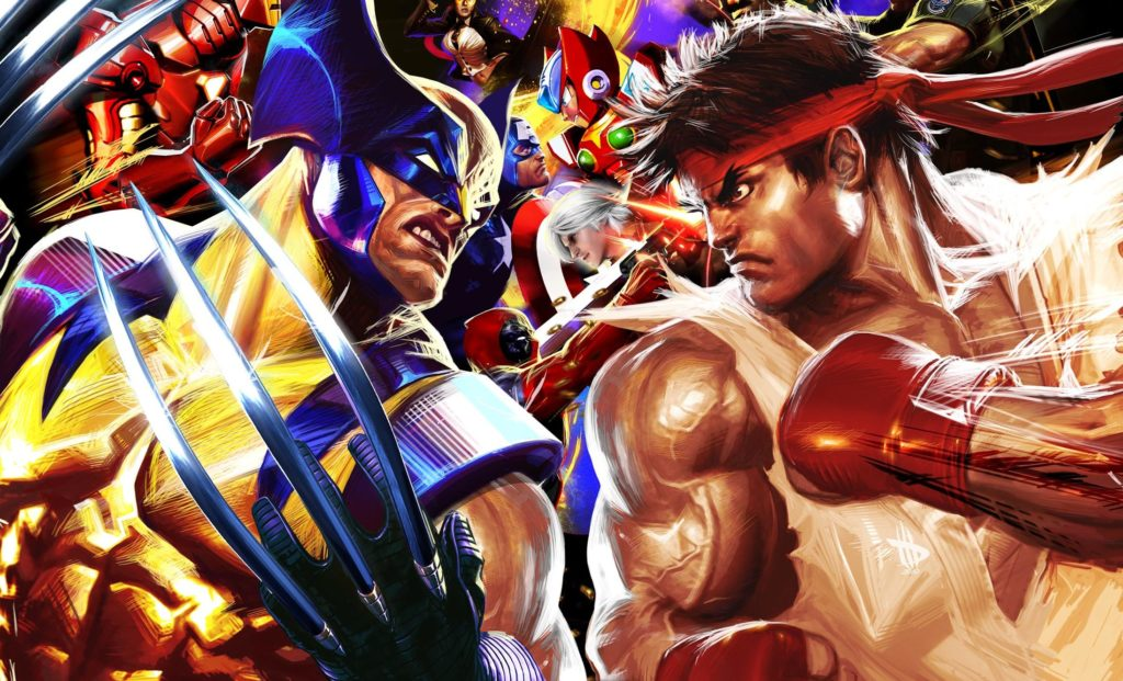 Marvel vs Capcom Infinite – Der Termin steht fest