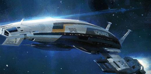 Mass Effect - Plant Bioware eine baldige Ankündigung?