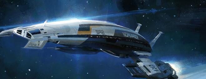 E3: Mass Effect 4 – Erste Bilder des neuen Teils