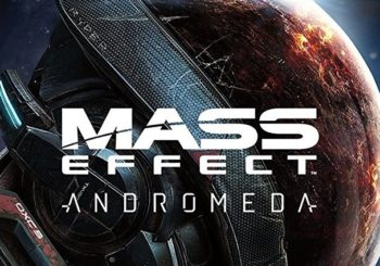 Mass Effect Andromeda - Der Release steht fest