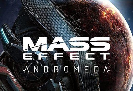Review: Mass Effect Andromeda - Wird es der Reihe gerecht?