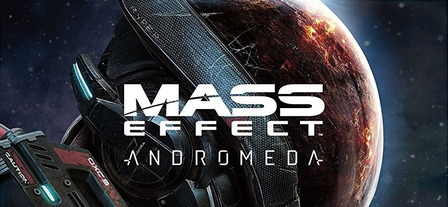 Mass Effect Andromeda – Xbox One X-Support nicht sicher