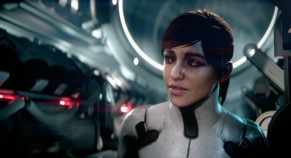 Mass Effect – EA sieht keinen Grund nicht einen neuen Teil zu machen