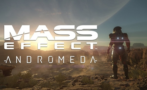 Mass Effect Andromeda – Kein Full HD auf der Xbox One
