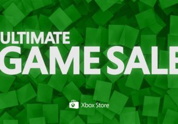 Xbox - Ultimate Game Sale 2017