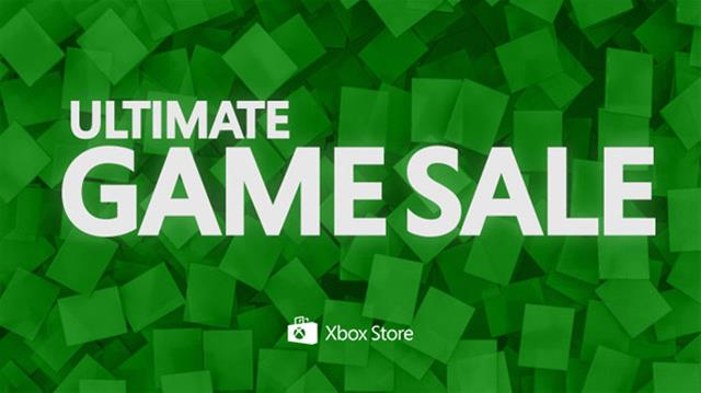 Ultimate Game Sale – Der Termin steht fest