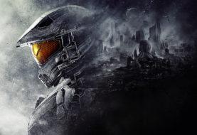 Xbox One - Halo 5 erhält 4K-Update für Xbox One X und beliebte Halo-Titel werden abwärtskompatibel