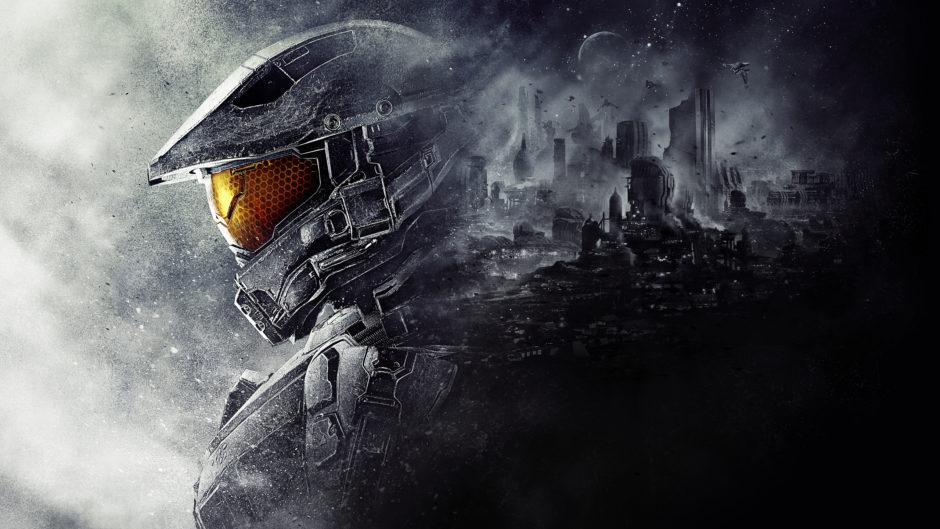Halo 5: Guardians – Video zeigt Unterschied zwischen Xbox One und Xbox One X