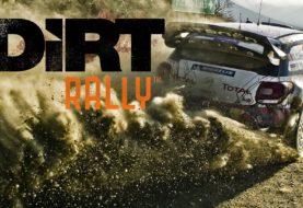 DiRT Rally - Ab sofort erhältlich