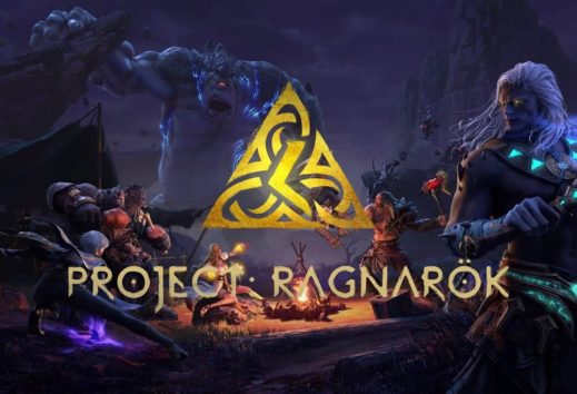 MMO Project Ragnarök angekündigt