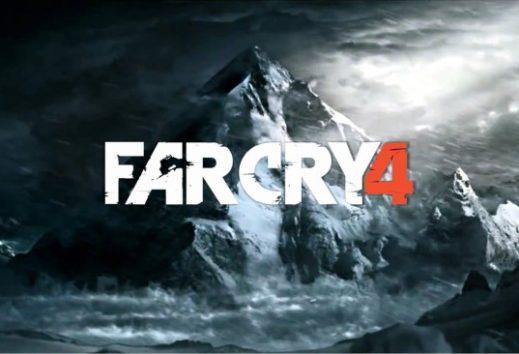 Far Cry 4 - Werft einen Blick auf die Entstehung von Kyrat