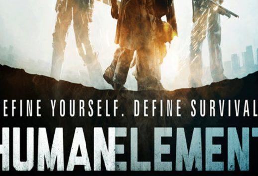 Human Element - Endzeit-Shooter zeigt sich im Trailer