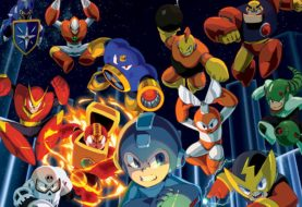 Mega Man Legacy Collection 2 angekündigt