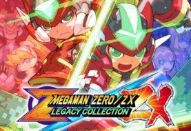 Mega Man Zero/ZX Legacy Collection - Ab sofort digital erhältlich