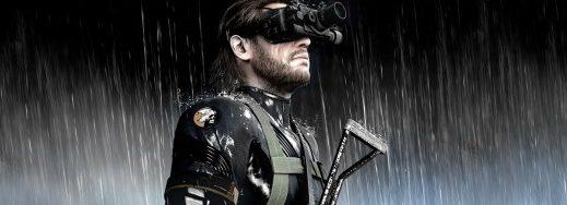 Metal Gear Solid 5: The Phantom Pain - Der Meister spielt persönlich