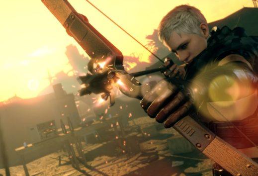 gamescom 2016: Metal Gear Survive Screenshots sind da