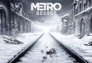 Metro Exodus - Der Goldstatus ist erreicht