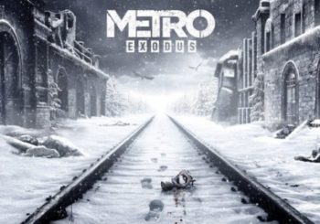 Metro Exodus - In nativen 4K auf der Xbox One X