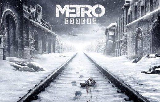 gamescom 2018: Vorschau: Metro Exodus - Wir haben den neusten Teil für euch angespielt