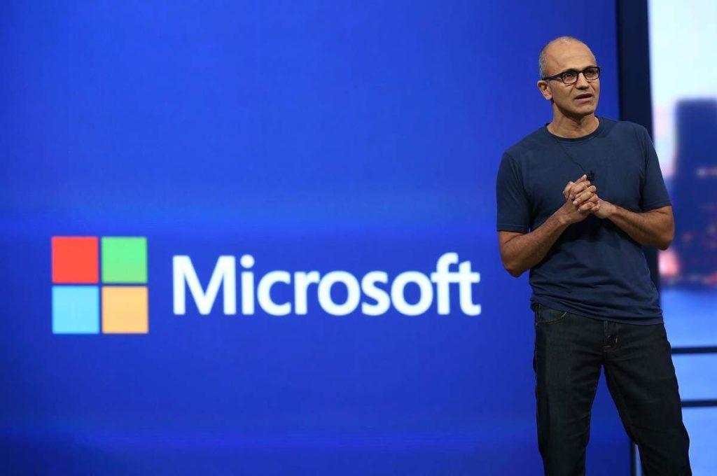 Microsoft – Neuigkeiten zur BUILD 2017: iTunes kommt in den Windows Store, neues Fluent Design vorgestellt