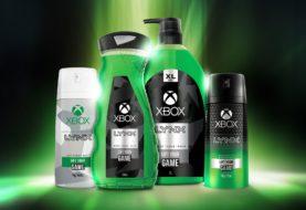 Microsoft kreiert in Zusammenarbeit mit Axe Xbox-Körperpflege