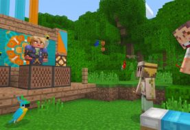 Minecraft: Better Together Update - Beta Test startet ab sofort für Windows 10 & Andoid, Xbox One folgt in Kürze