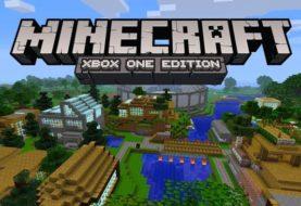 Minecraft - Vergleichsvideo zeigt Xbox One- und Xbox 360-Version