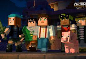 Minecraft - Die Geschichte beginnt heute