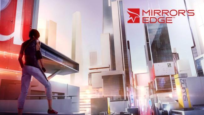 Hat das neue Mirror's Edge einen finalen Namen?