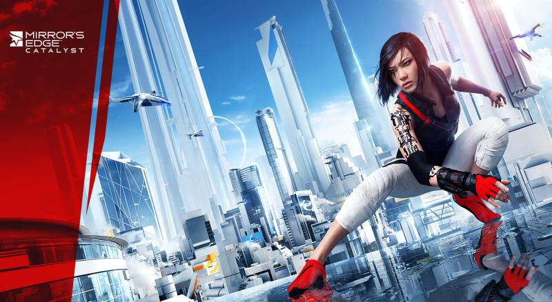 Mirror's Edge Catalyst – EA kündigt es offiziell an