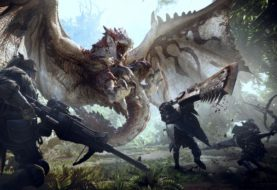 Monster Hunter World - Capcom untersucht Match Making Probleme auf der Xbox One