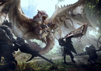 Monster Hunter: World - Offizielles Releasedatum, Collectors Edition und Vorbesteller-Informationen