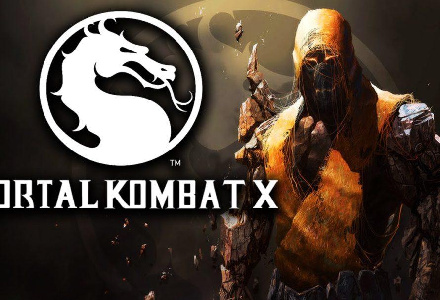 Mortal Kombat X – Komplete Edition angekündigt