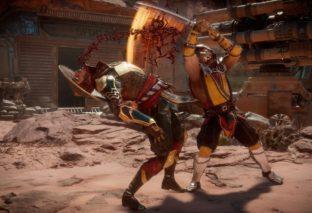 Mortal Kombat 11 - Offizielle Gameplay-Trailer veröffentlicht