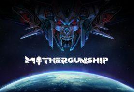MOTHERGUNSHIP - Disc-Version für Konsole angekündigt