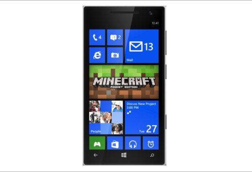 Minecraft: Pocket Edition - Ab sofort für Windows Phone erhältlich