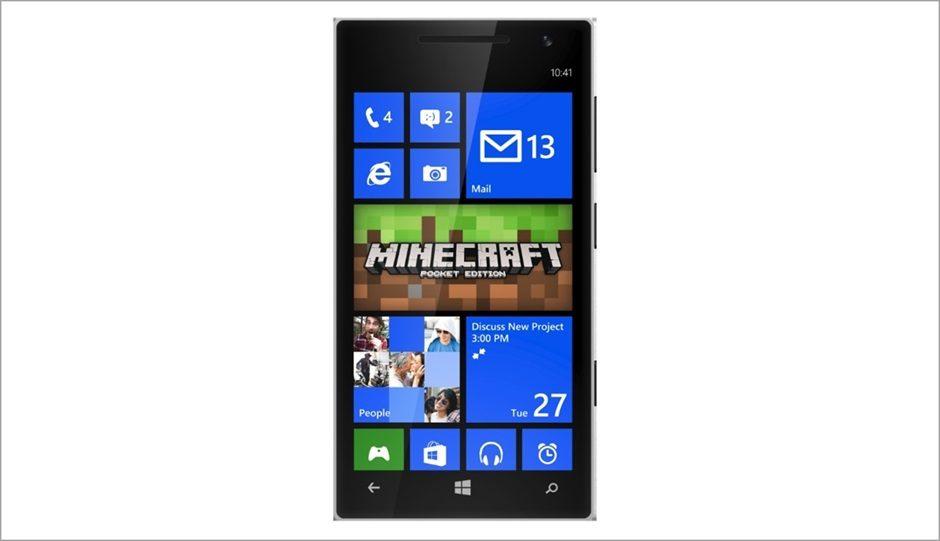 Minecraft: Pocket Edition – Ab sofort für Windows Phone erhältlich