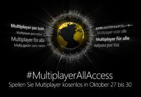 Xbox One - Vier Tage kostenlos Multiplayer-Games zocken
