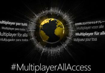 Xbox One - Kostenlos Multiplayer spielen
