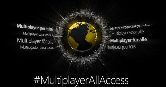 Xbox One Kostenlos Multiplayer Spielen Xboxmedia - Minecraft kostenlos spielen multiplayer