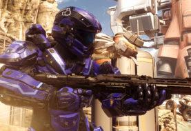 Halo 5: Guardians - Massig neue und hochauflösende Screenshots zu Warzone online