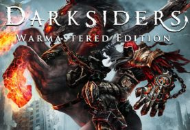Darksiders: Warmastered Edition auf November verschoben