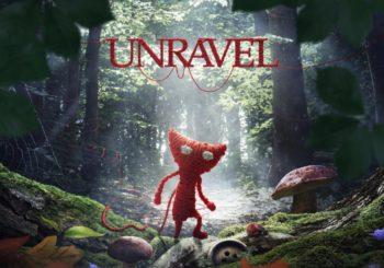 Review: Unravel - Ein kleines Stück Garn auf großer Reise
