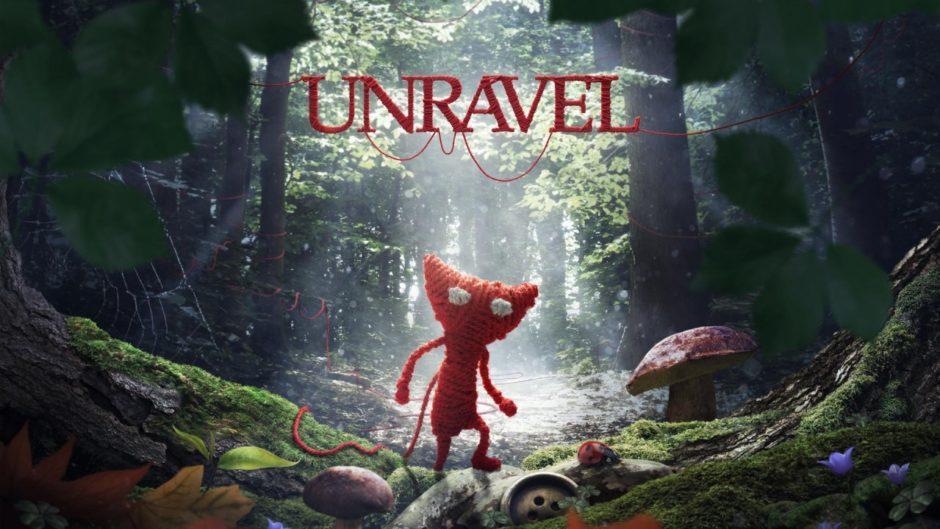 Review: Unravel – Ein kleines Stück Garn auf großer Reise